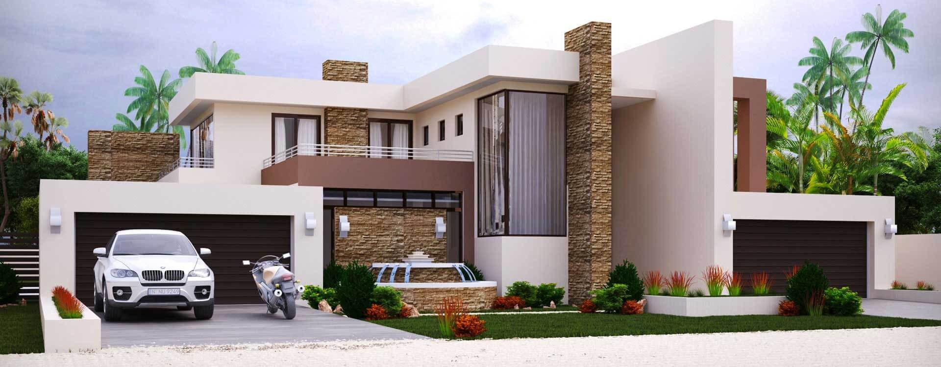 4 bedroom house designs south africa